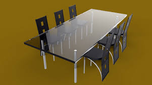 Dining Table Sets For 20 How To Model A Full Dining Table Set In Maya 2016 Full Tutorial