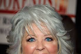 paula deen reportedly planned a wedding with waiters who looked