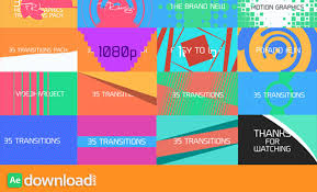 adobe premiere cs6 templates free download 35 cool motion graphics transitions videohive dropbox free after