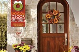 Fall Home Decor Catalogs - 9 the country home fall catalog country ranch house plans