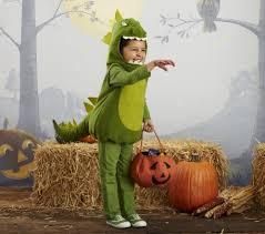 Child Dinosaur Halloween Costume Pottery Barn Kids Dinosaur Costume 7 Clever Halloween Costumes U2026