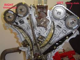 2005 honda accord timing belt or chain mazda mpv questions what s the point setting on the timing chain