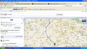 Pathankot India Map by Kishangarh Sikar To Bhatinda Mega Highway Team Bhp