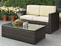 How To Clean Patio Furniture by Inside Info To Clean Outdoor Furniture U2014 Bed Bath U0026 Beyondabove