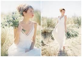 boho wedding dresses from saja wedding