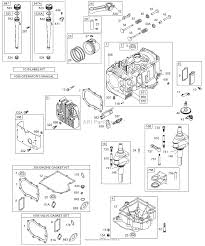 briggs and stratton 284707 0147 01 parts diagrams