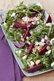barefoot contessa arugula salad spring salad with asparagus goat cheese lemon and hazelnuts