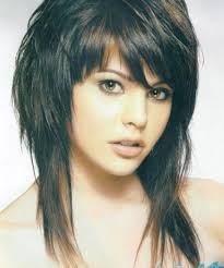 gypsy hairstyle gallery 7spiked medium shag haircut haircuts pinterest medium shag
