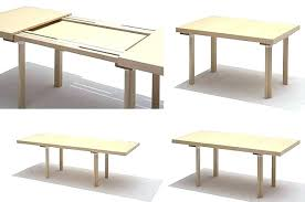 table de cuisine pratique table coulissante cuisine table de cuisine pratique tables