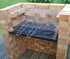 comment construire une cuisine exterieure les 25 meilleures idées de la catégorie construire un barbecue sur