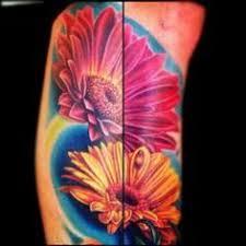 the 25 best gerbera daisy tattoo ideas on pinterest daisy