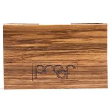 block wood wallets alda