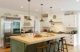 Farmhouse Kitchens Designs 16 Magnificent Farmhouse Kitchen Designs Design Listicle