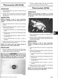 2013 arctic cat prowler xt xtx xtz rov service manual