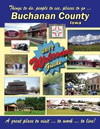 buchanan county welcome 2017 by the news buchanan county review