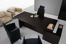 Modern Home Office Desks Impressive Inspiring Contemporary Office Furniture Desk 13
