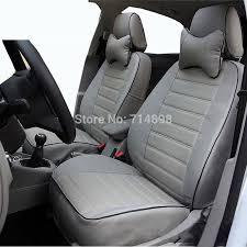 honda car cover aliexpress com buy carnong car seat cover pu leather proper fit