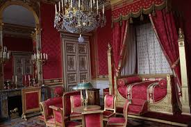 chambre napoleon 3 le château de compiègne au fil de l aisne