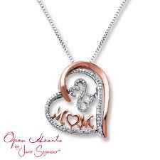 kay jewelers chocolate diamonds 172957007 diamonds in rhythm 3 4 ct tw necklace 14k u2026 products
