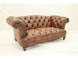 Leather Tufted Sofa by Decor Alluring Old Hickory Tannery For Home Furniture Ideas