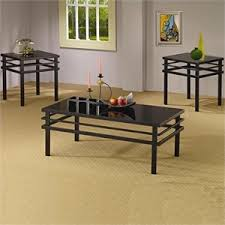 living room table sets coffee table sets cymax stores