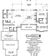 cottage house plans one story lakeside cottage house plan cottage house plans one story small