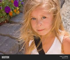 hair cute for 6 year old girls cute four year old girl image photo bigstock