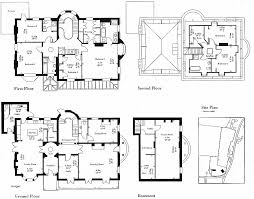 floor plans for 5 bedroom homes 5 bedroom bungalow floor plans coryc me