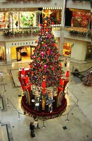 Christmas Decorations Shop Westfield by Christmas At The South Coast Plaza Mall In Costa Mesa They Have