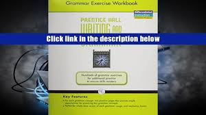 download writing and grammar exercise workbook 2008 gr12 full