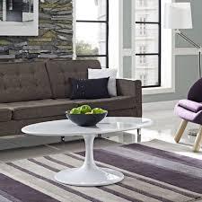 coffee table fabulous saarinen chair saarinen table oval patio