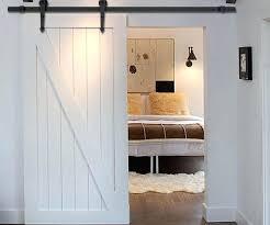 design ideas kitchen ceiling mounted barn door track interior gallery doors design