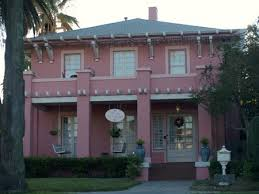 Bed And Breakfast In Texas The Villa Bed And Breakfast Galveston Texas