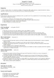 Profile Example For Resume by Sample Profile For Resume Resume For Your Job Application