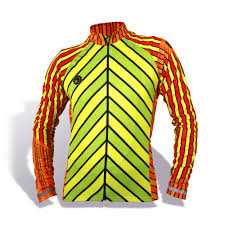 hi vis cycling jacket traffic master jersey long sleeve men u0027s elevengear cycling