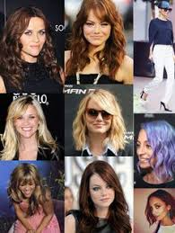 new hair color trends 2015 re best hair styles to hide big foreheads side sweep bangs bang