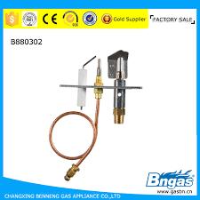 b880302 quality gas fireplace parts ods pilot burner buy ods