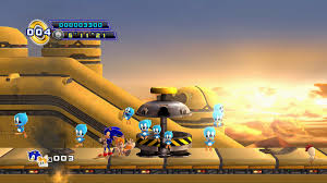 sonic 4 episode 2 apk update it s live sega announces sonic 4 episode 2 is heading to
