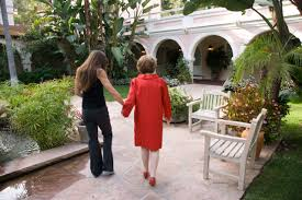 patti davis how i remember my mother nancy reagan time com