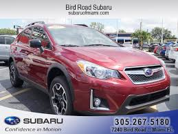 lexus for sale in miami new 2017 subaru crosstrek 2 0i m5 for sale in miami 2365