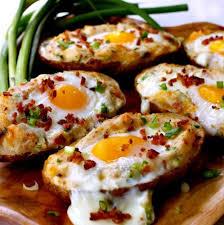 cuisiner pommes de terre 10 recettes géniales de pommes de terre garnies qui vont vous donner