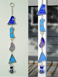 Glass Garden Decor 199 Best Diy Crafts Stained Glass Garden Images On Pinterest