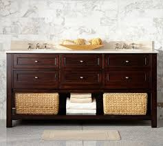 Where To Buy Bathroom Vanities by 5 Bathroom Vanities Like Pottery Barn U0027s Classic Console Find