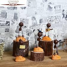 aliexpress com buy staygold decoration mariage kawaii ant metal