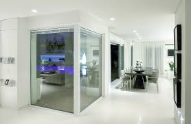 Partition In Home Design by Glass Partition Wall Home Design Myfavoriteheadache Com