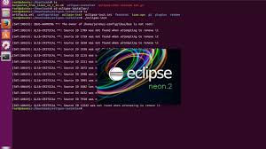 how to install eclipse ide on linux youtube
