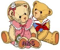 imagenes animadas oso osos imágenes animadas gifs y animaciones 100 gratis