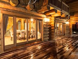 Esszimmer T Ingen Restaurant Hütte Harmony Fewo Direkt