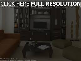 living room indian wall unit designs modern built in tv wall unit