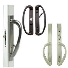Patio Door Handle Replacement Stunning Patio Door Handles Replacement Handle For American